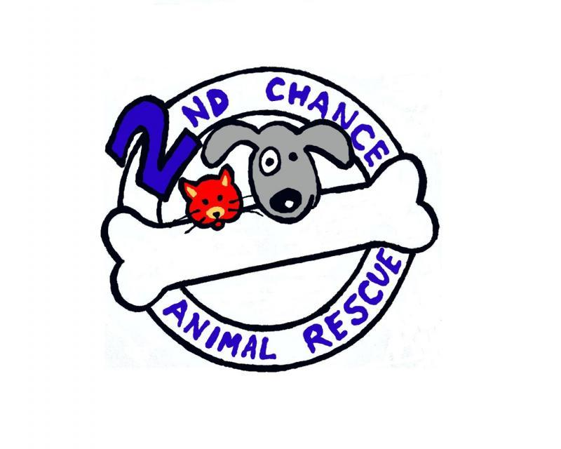 2nd Chance Animal Rescue Of Richmond Incorporated Logo