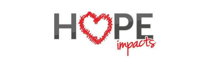 Hope Impacts Logo