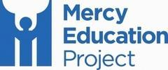Mercy Education Project Logo