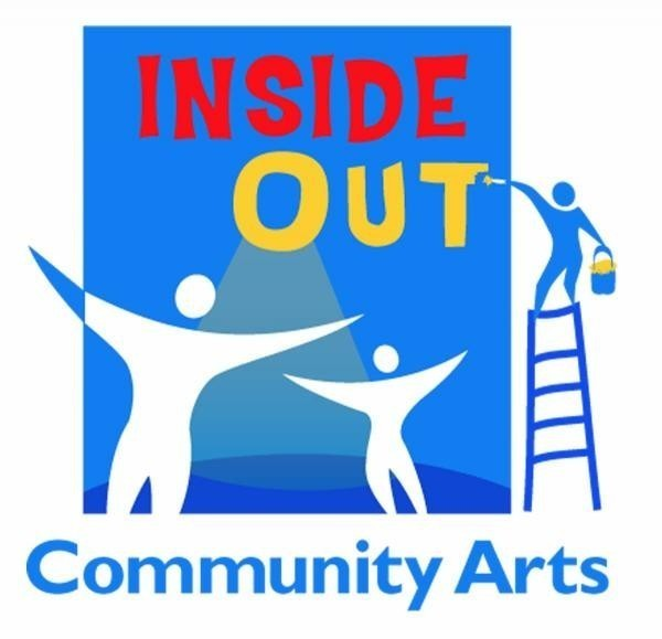 Inside Out Community Arts Inc Logo