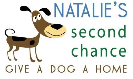 Natalies Second Chance Dog Shelter Inc Logo