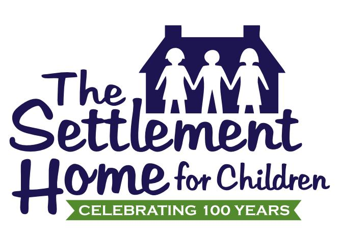 SETTLEMENT CLUB Logo