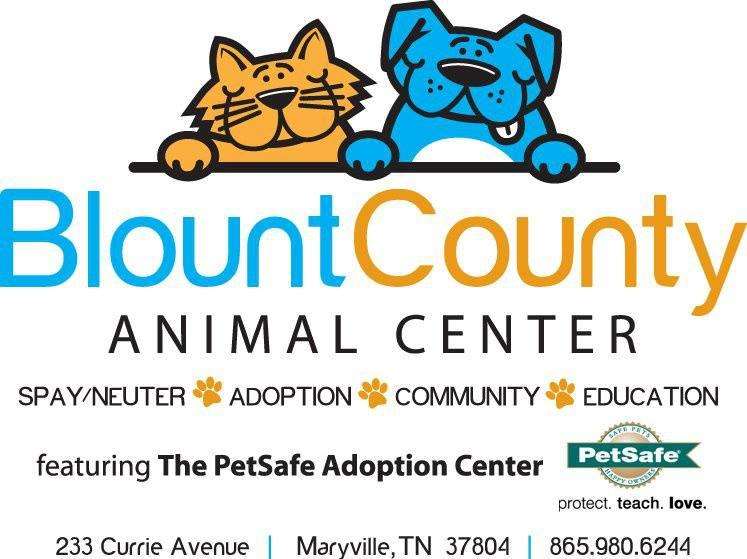 Smoky Mountain Animal Care Foundation Logo