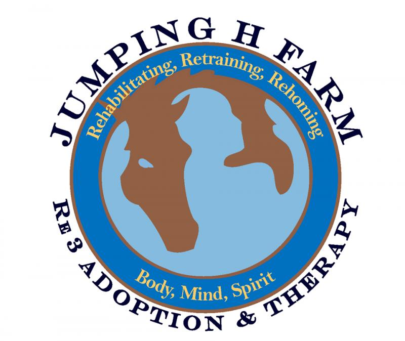 Jhf Re3 Adoption & Therapy Logo