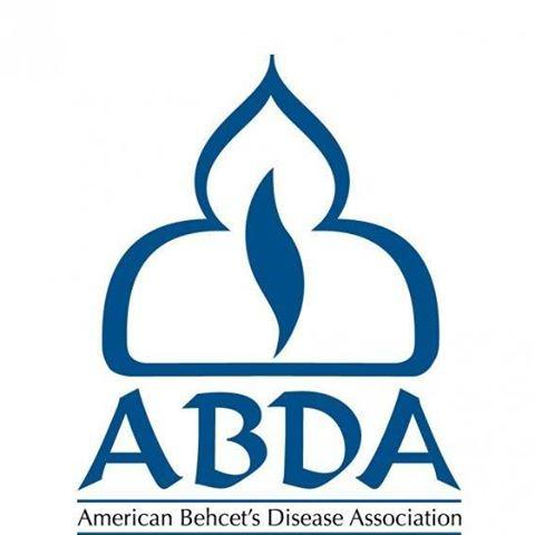 AMERICAN BEHCETS DISEASE ASSOCIATION INC Logo
