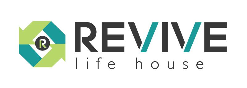 Revive Ministries Inc Logo
