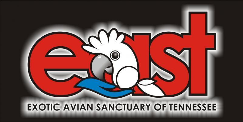 Exotic Avian Sanctuary of Tennessee Logo