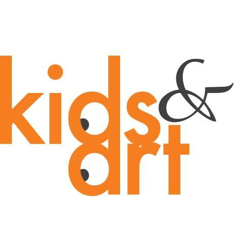 Kids & Art Foundation Logo