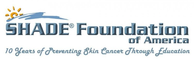 SHADE Foundation of America Logo