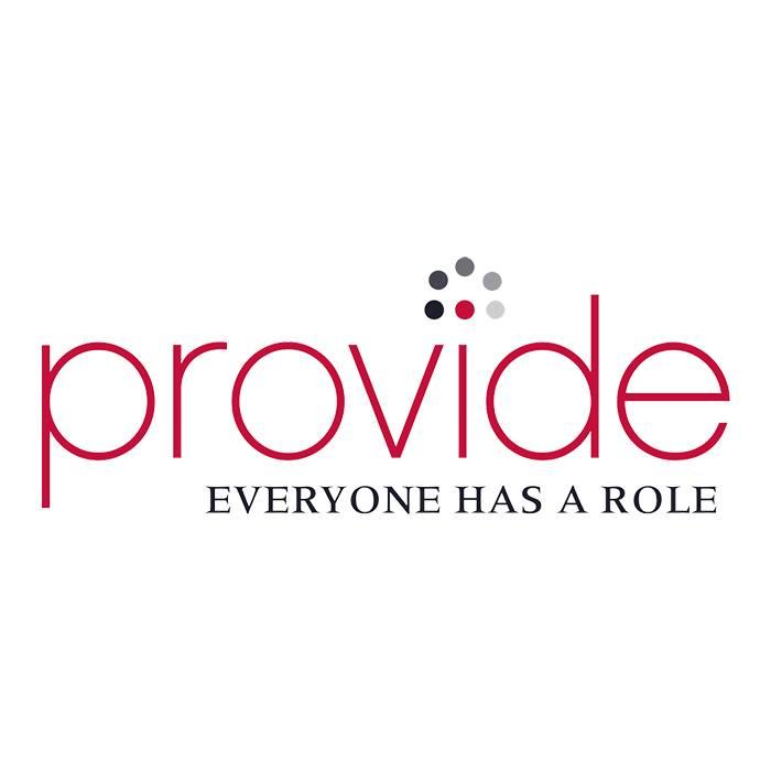 Provide, Inc. Logo