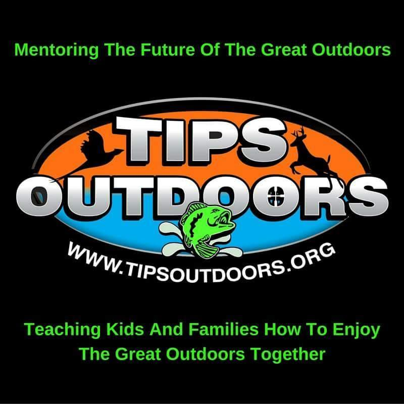 Tips Outdoors Foundation Logo