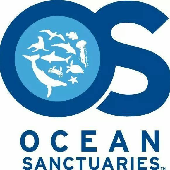 Ocean Sanctuaries, Inc. Logo