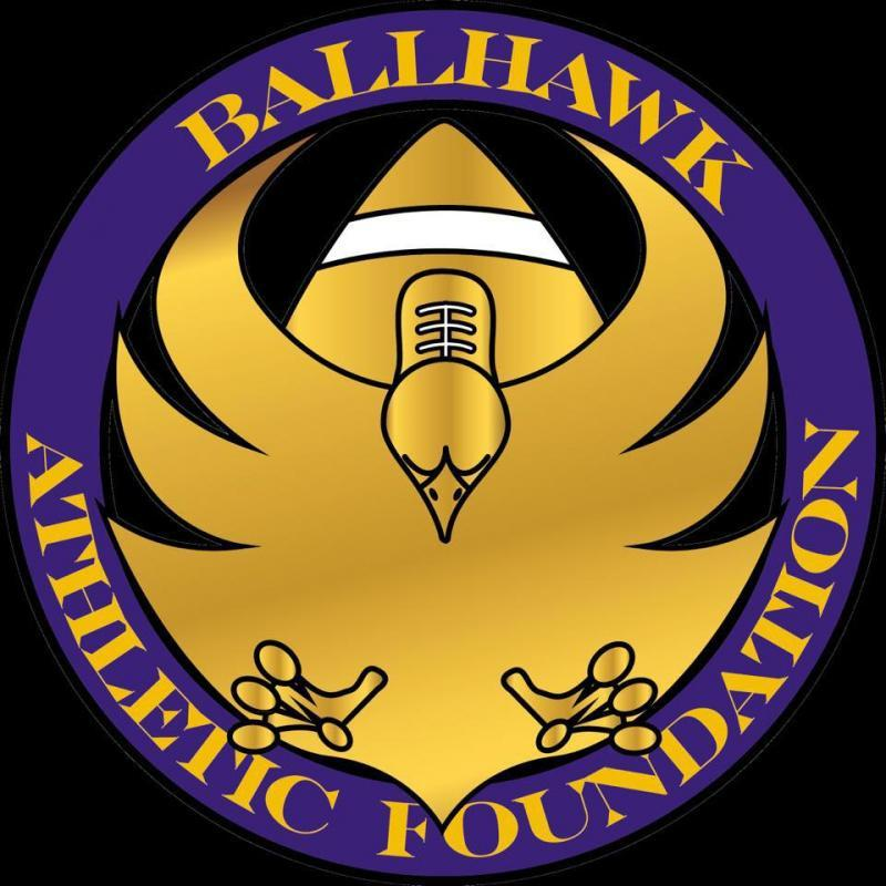 Ballhawk Athletic Foundation Inc Logo