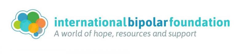 International Bipolar Foundation Logo