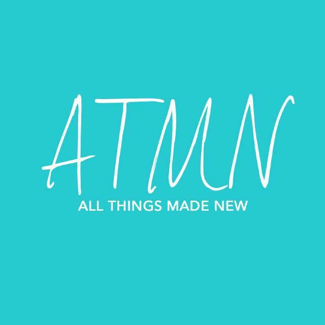 All Things Made New Logo