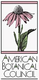 American Botanical Council Logo