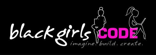 Black Girls Code Inc Logo