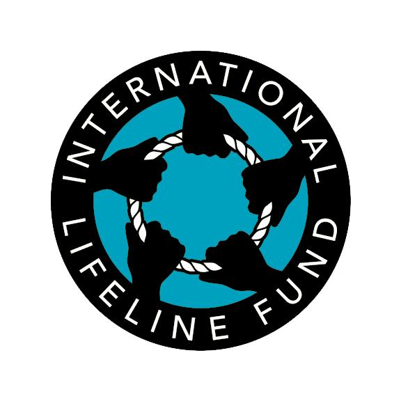 International Lifeline Fund Logo