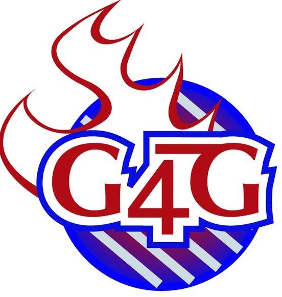 G4G Ministries Inc Logo