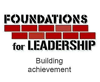 Foundations for Leadership Inc Logo