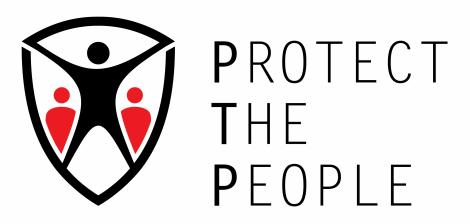 Protect the People Logo