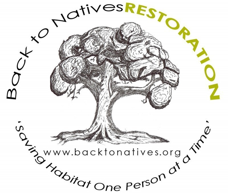 Back to Natives Restoration Logo
