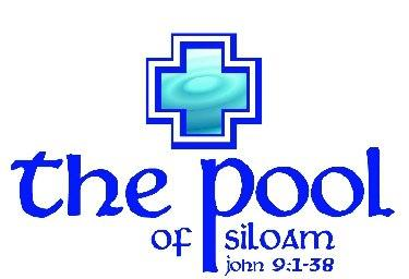 Pool of Siloam Medical Ministry, Inc. Logo