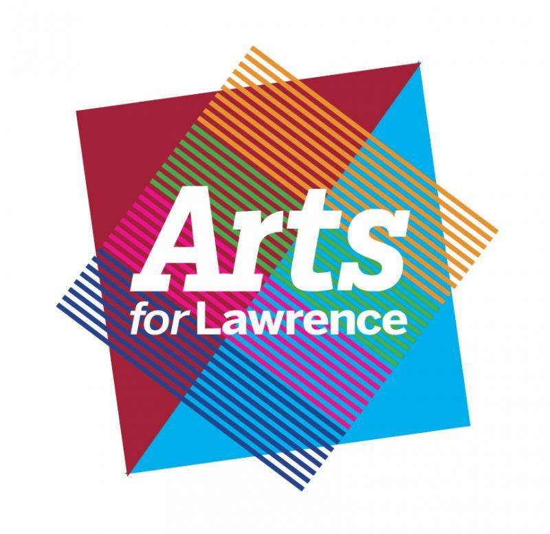 ARTS FOR LAWRENCE (formally Partnerships for Lawrence) Logo