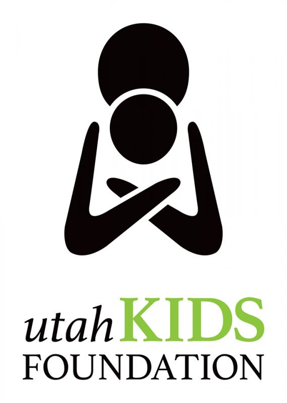 Utah Kids Foundation Logo