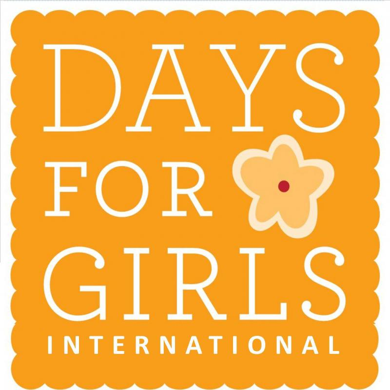 Days for Girls International Logo