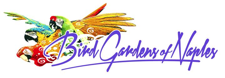 Bird Gardens of Naples Inc. Logo