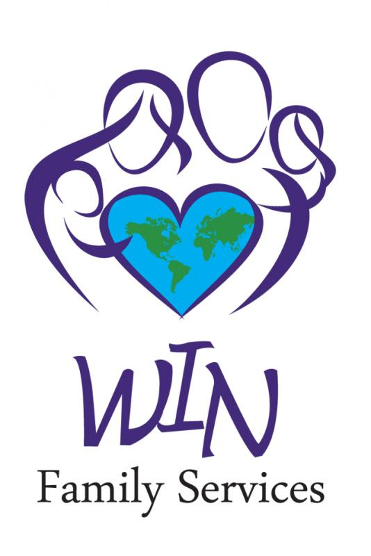 Win Family Services Inc Logo