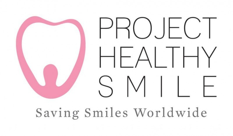 Project Healthy Smile Logo