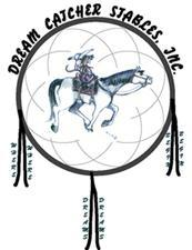 Dream Catcher Stables Inc Logo