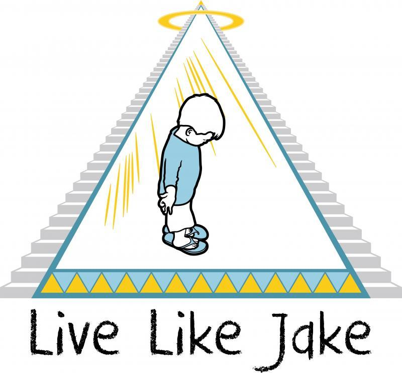 Live Like Jake Foundation Inc Logo