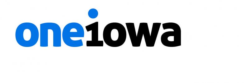 One Iowa Education Fund Logo