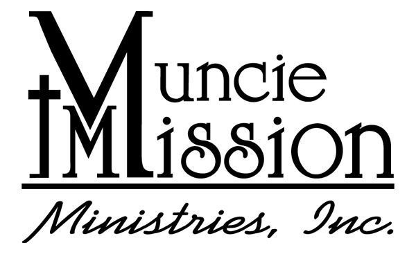 Muncie Mission Ministries, Inc. Logo