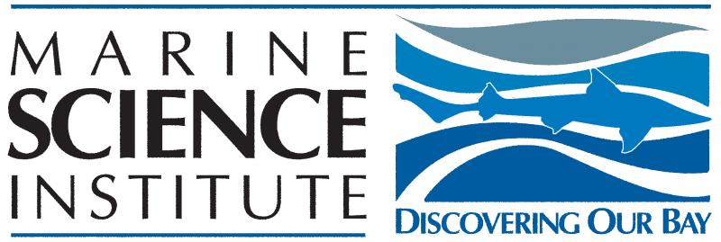 Marine Science Institute Logo