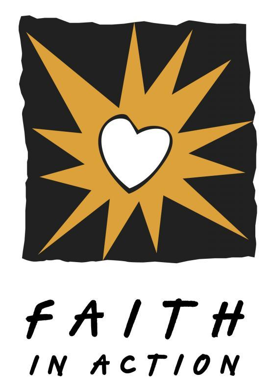 Faith in Action West Sound Logo