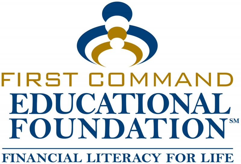 First Command Educational Foundation Logo