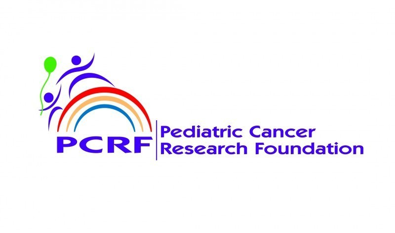 Pediatric Cancer Research Foundation Logo