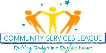 Community Services League Logo