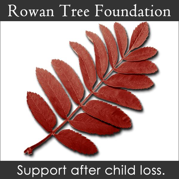 Rowan Tree Foundation Logo