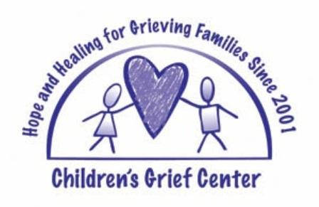 Children's Grief Center of New Mexico Inc Logo