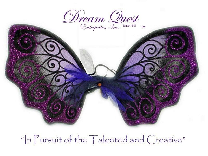 Dream Quest Enterprises Logo