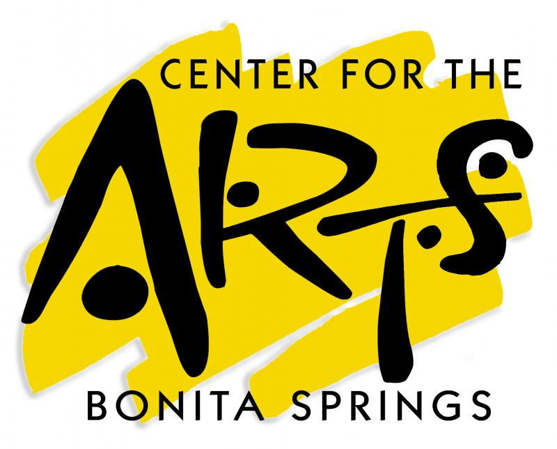 Center for the Arts of Bonita Springs Inc Logo