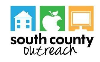 South County Outreach Logo