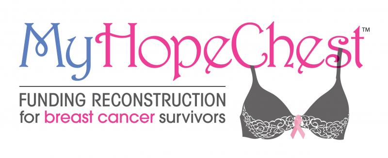 My Hope Chest Logo