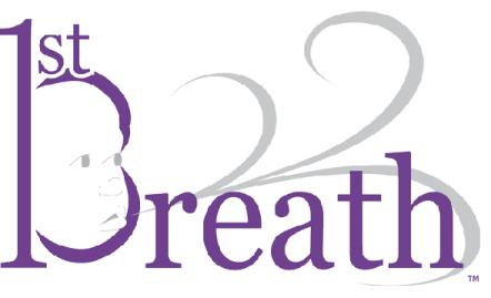 1ST BREATH INC Logo