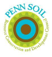 Penn Soil RC & D Council Logo